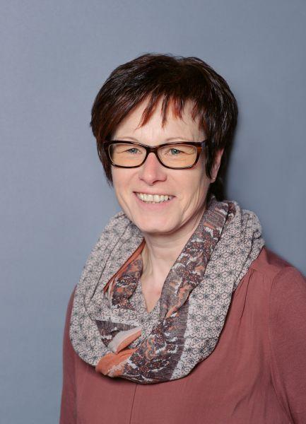 Frau Brigitte Meyer