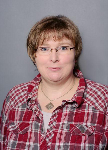 Frau Marika Schmidt