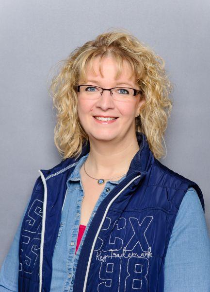 Frau Insa Krause