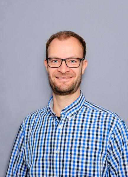 Herr Manuel Helmers