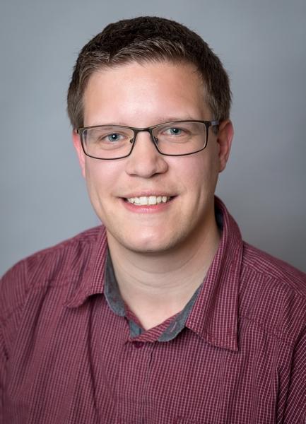 Herr Markus Mundt