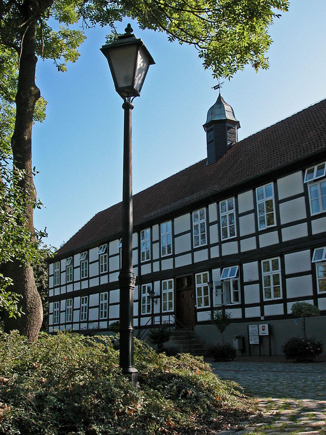 Amtshof Harpstedt