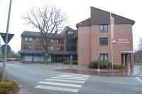 Katasteramt Papenburg