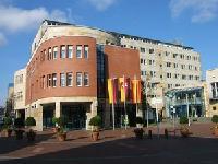 Stadtverwaltung