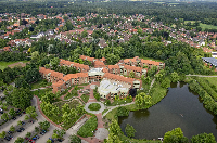 Kreishaus I Meppen