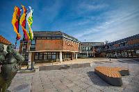 Rathaus Samtgemeinde Freren