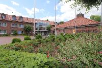 Rathaus Gemeinde Rhede (Ems)