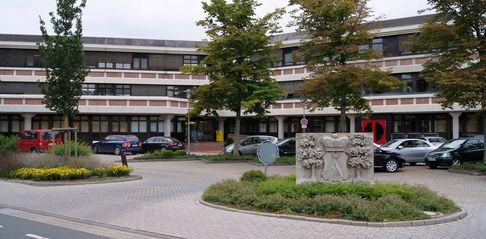 Rathaus Aurich